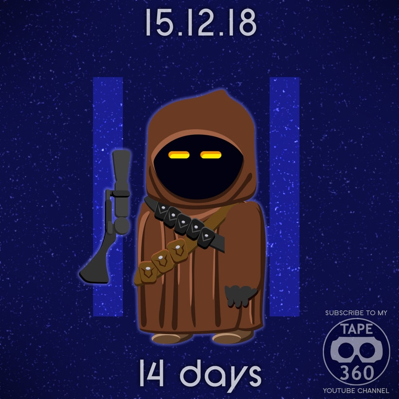 Star Wars Countdown Episode VII 15