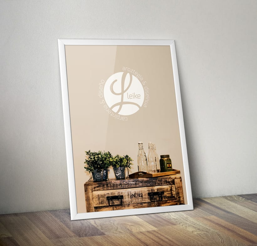 Leike aroztegia&diseinua (carpintería y diseño) 9