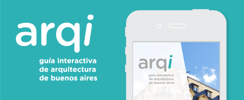 App Mobile para museo de arquitectura MARQ 0