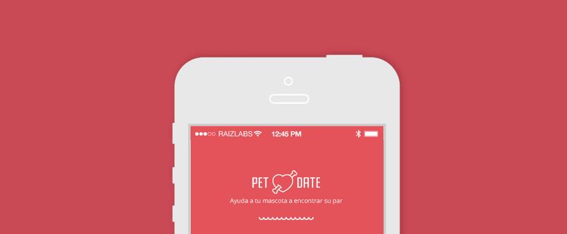 Pet Date -1