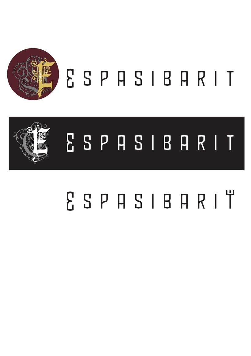 Logo Espasibarit (propuestas) 1