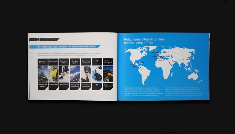 Annual report 2013 - AEADE 5