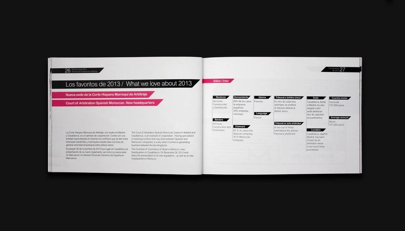 Annual report 2013 - AEADE 6