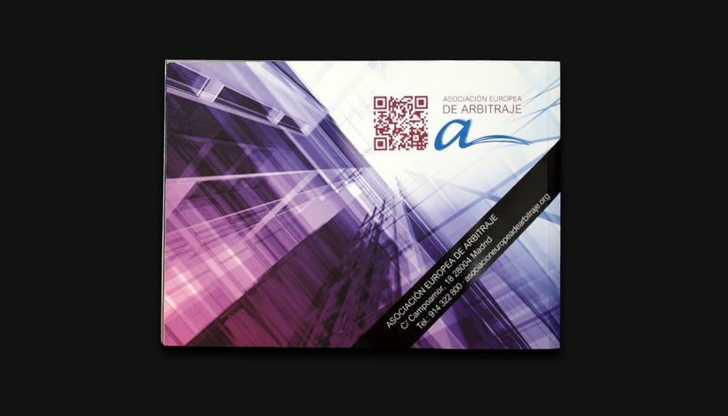 Annual report 2013 - AEADE 13