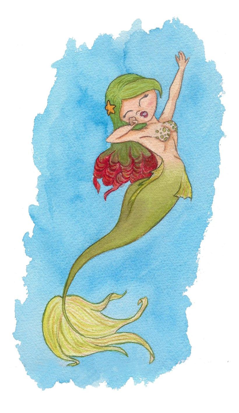 Sirenas 1