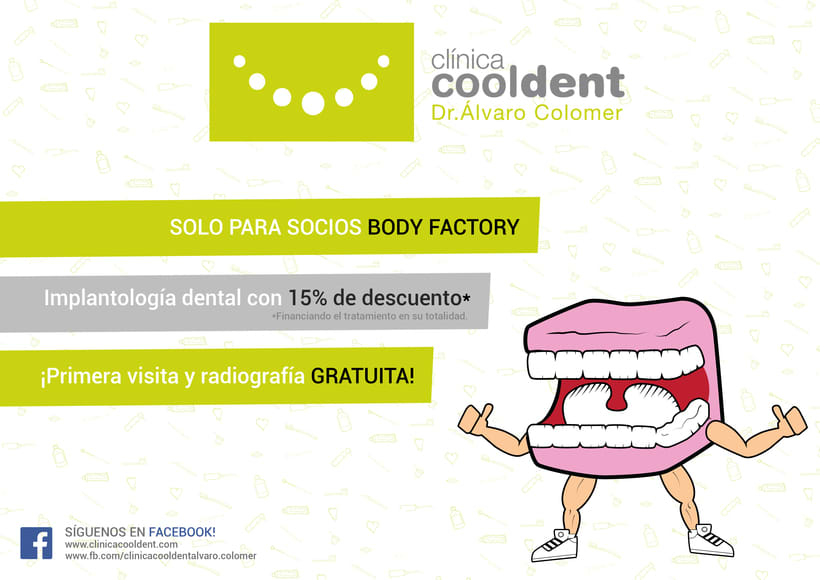 Cooldent -1