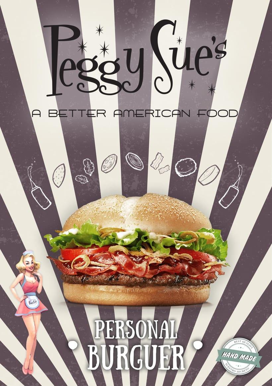Peggy Sue´s Propuesta Diseño. 4