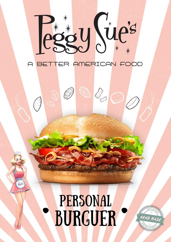 Peggy Sue´s Propuesta Diseño. 3