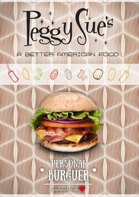 Peggy Sue´s Propuesta Diseño. 1