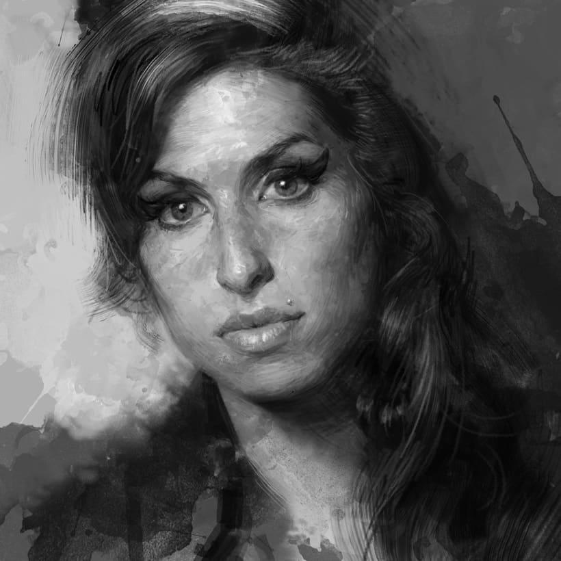 Amy -1