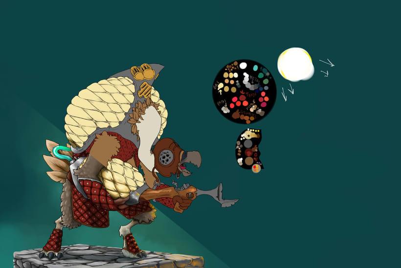 Dragones P 0