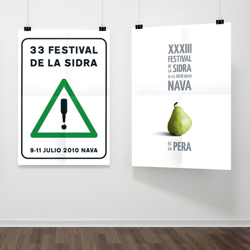 Festival de la Sidra de Nava 2