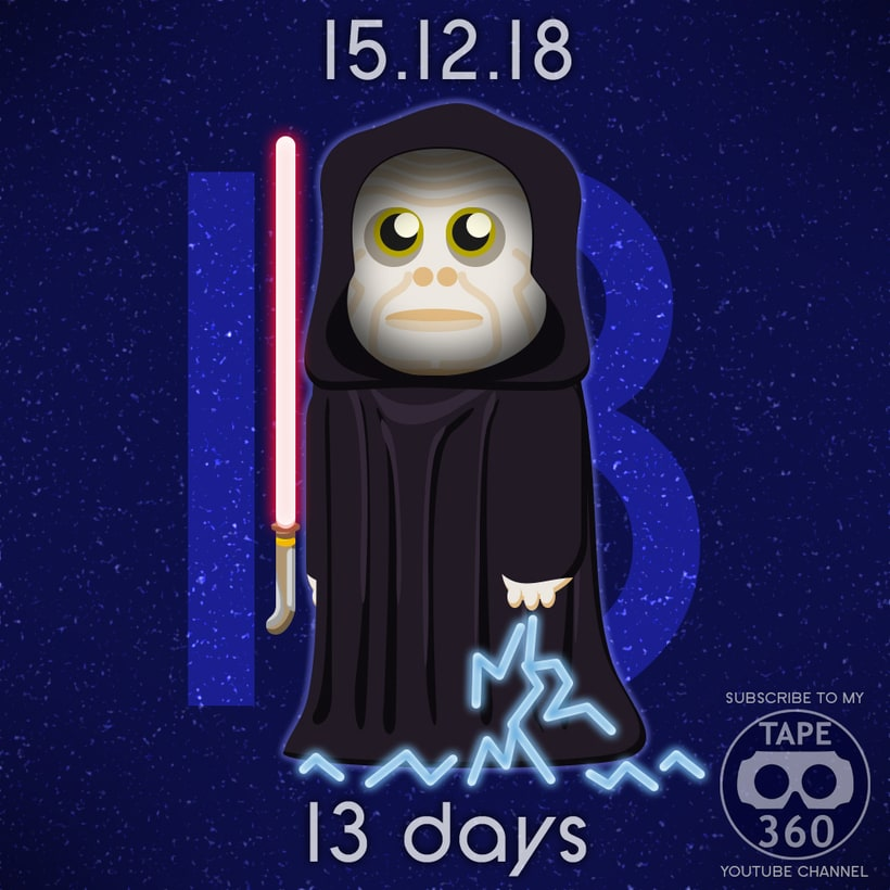 Star Wars Countdown Episode VII 19