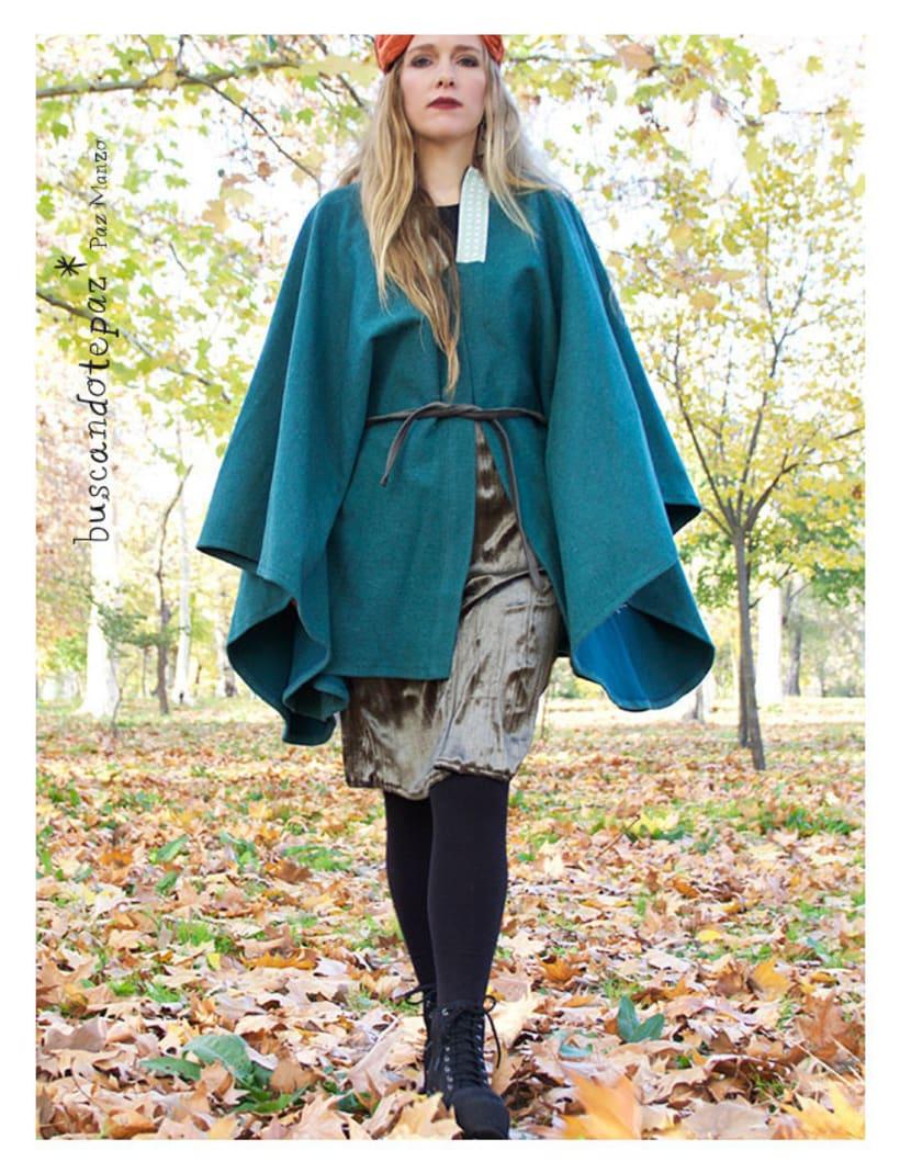 Fotos de moda para Buscandotepaz 1