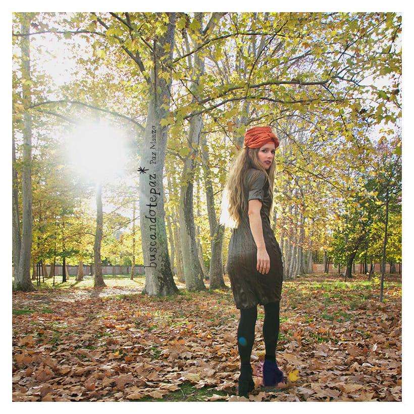 Fotos de moda para Buscandotepaz 3