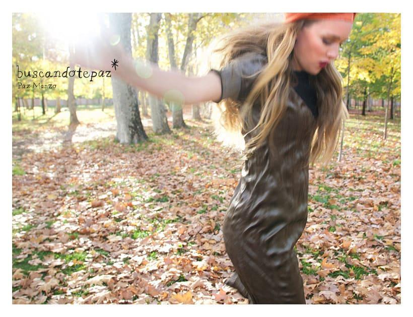 Fotos de moda para Buscandotepaz 5