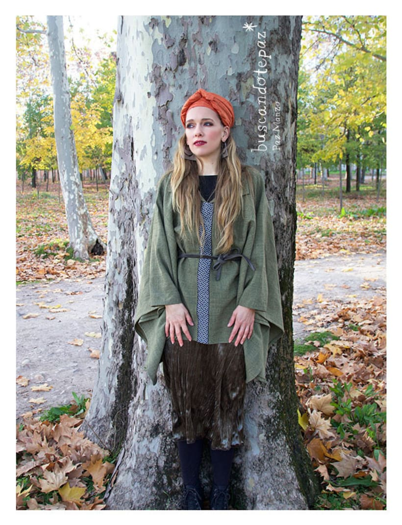 Fotos de moda para Buscandotepaz 8