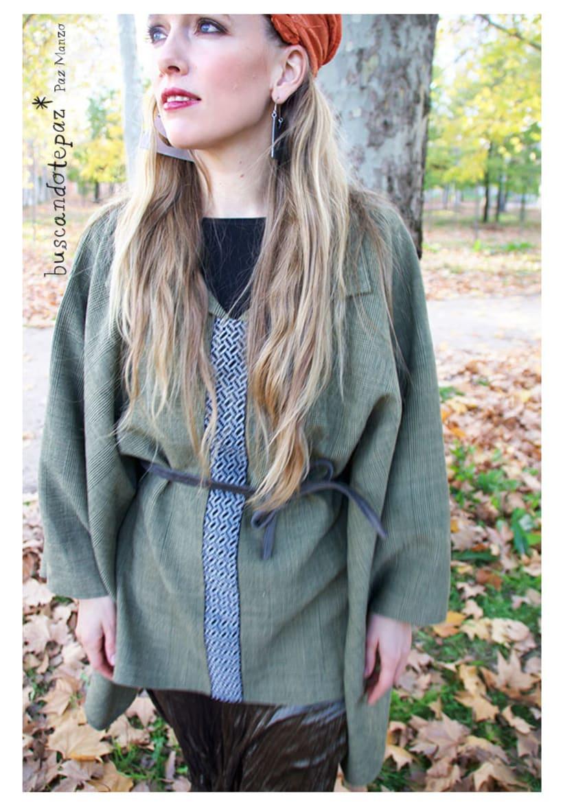 Fotos de moda para Buscandotepaz 9