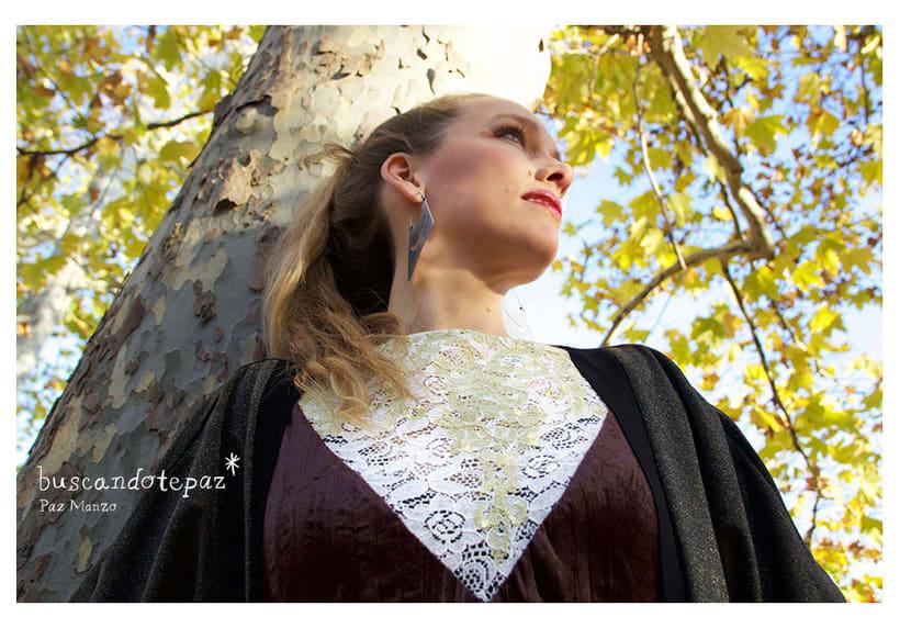Fotos de moda para Buscandotepaz 14