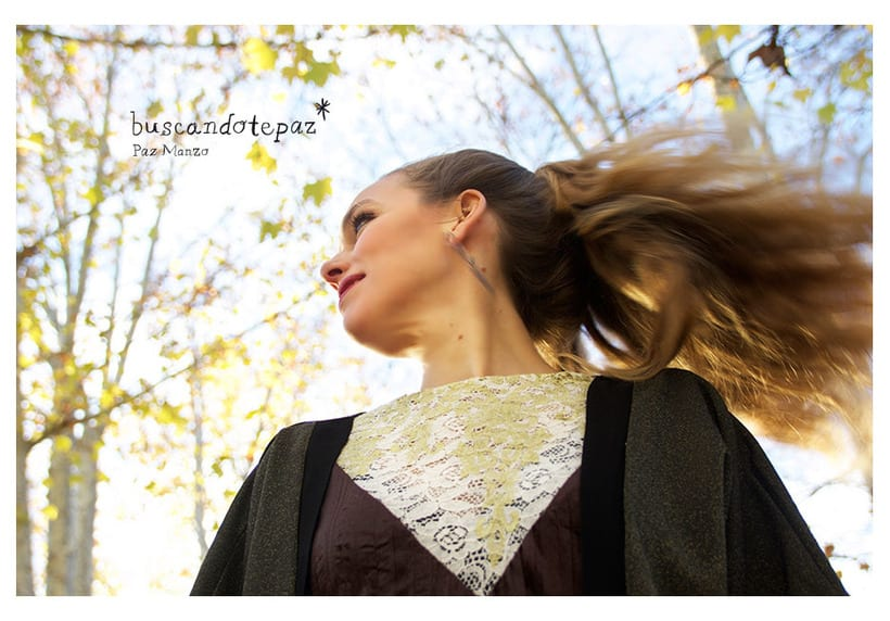 Fotos de moda para Buscandotepaz 16