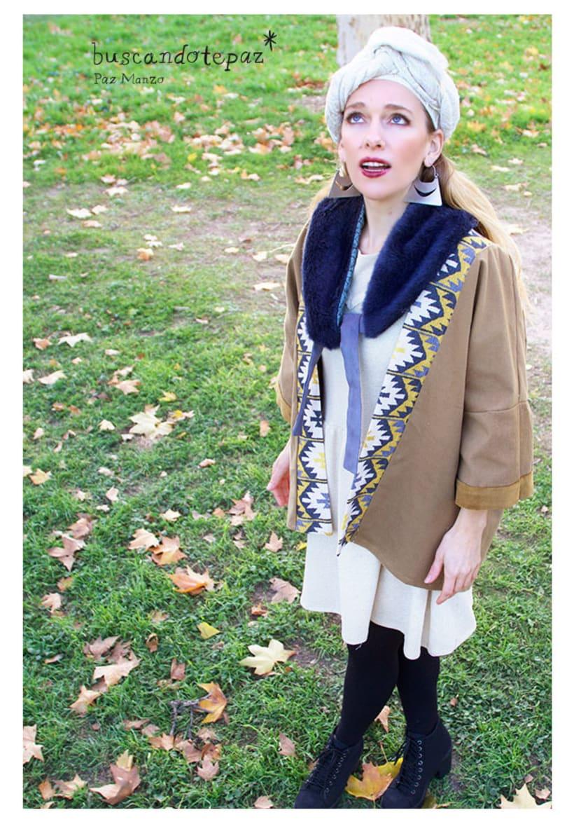 Fotos de moda para Buscandotepaz 19