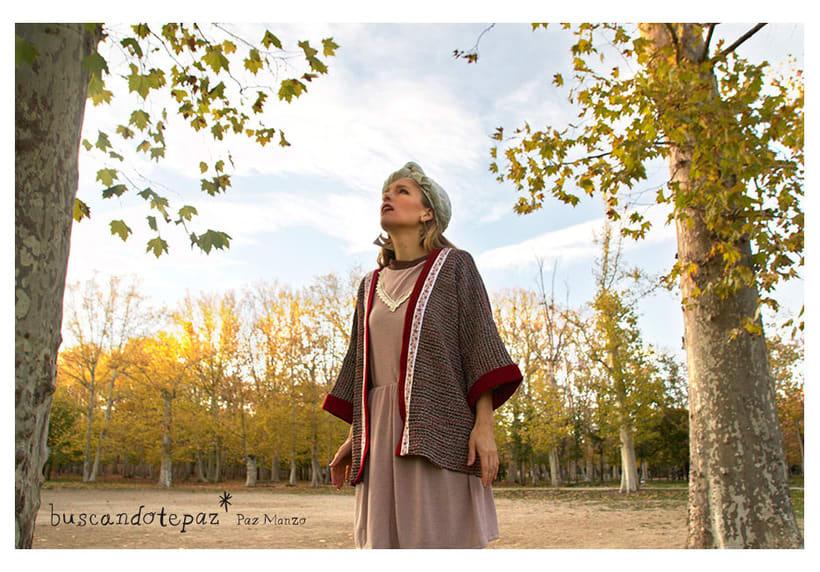 Fotos de moda para Buscandotepaz 21