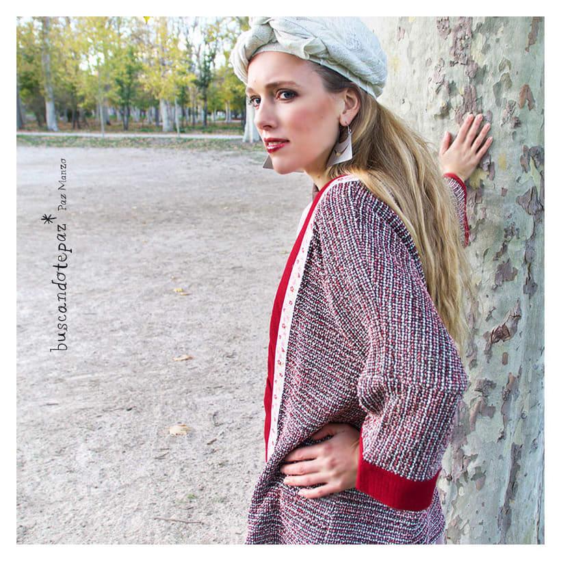 Fotos de moda para Buscandotepaz 22