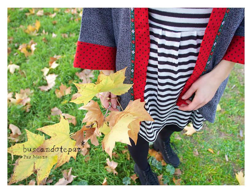 Fotos de moda para Buscandotepaz 24