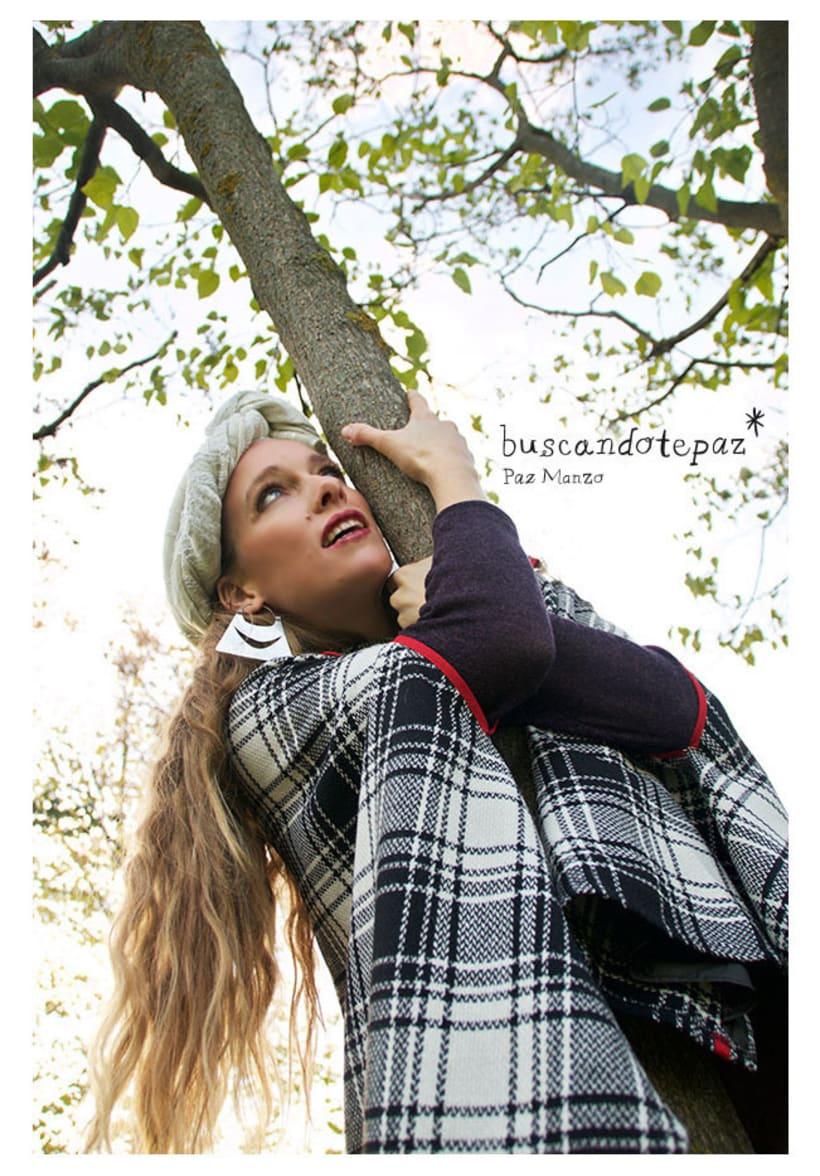 Fotos de moda para Buscandotepaz 27