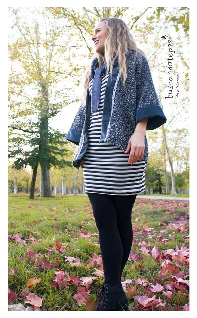 Fotos de moda para Buscandotepaz 29