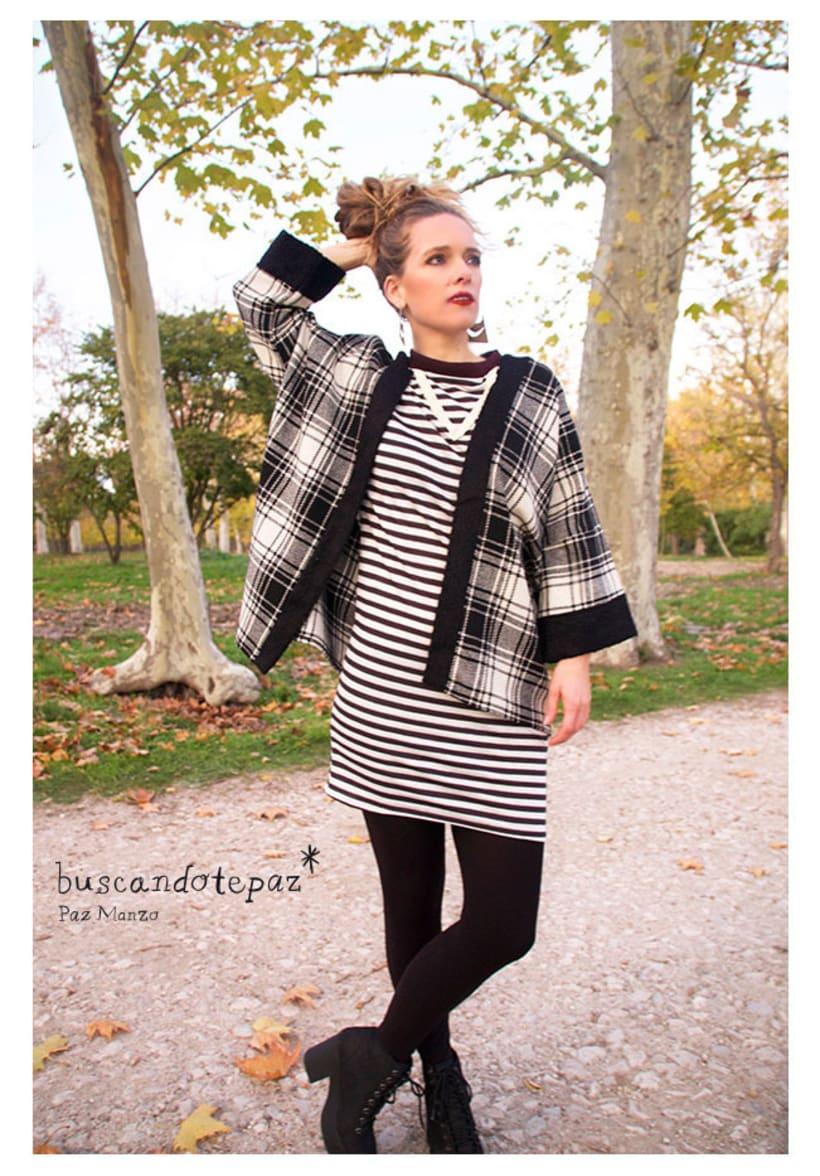 Fotos de moda para Buscandotepaz 35