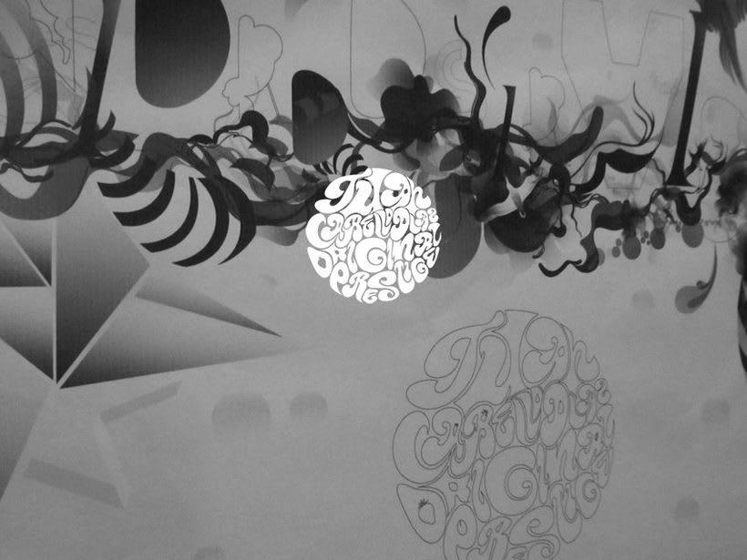 Exposición / Festival Multicultural en la Casa de Los Diez 3