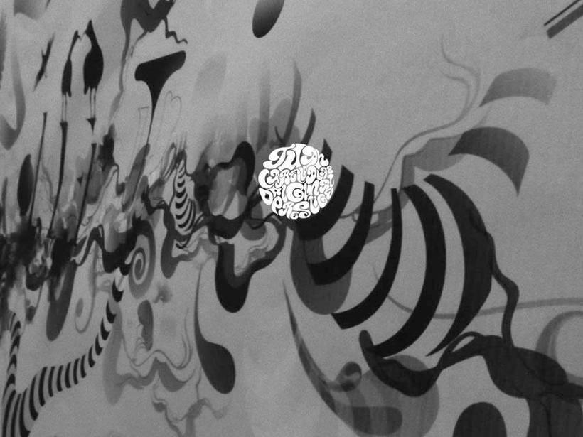 Exposición / Festival Multicultural en la Casa de Los Diez 6