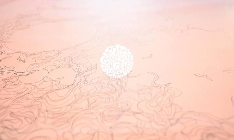 Naturalizate (Ilustración 40 METROS dibujados a mano alzada) 4
