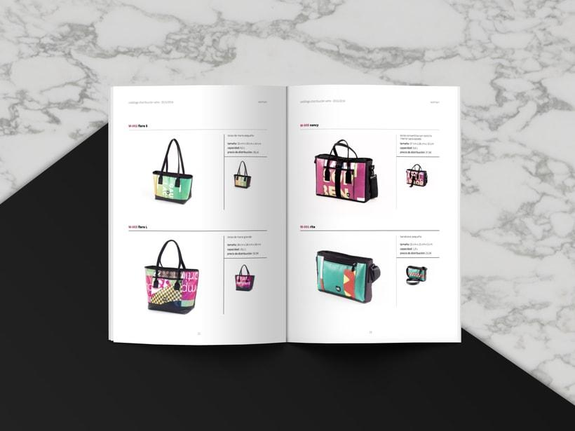 Catálogo Vaho 5