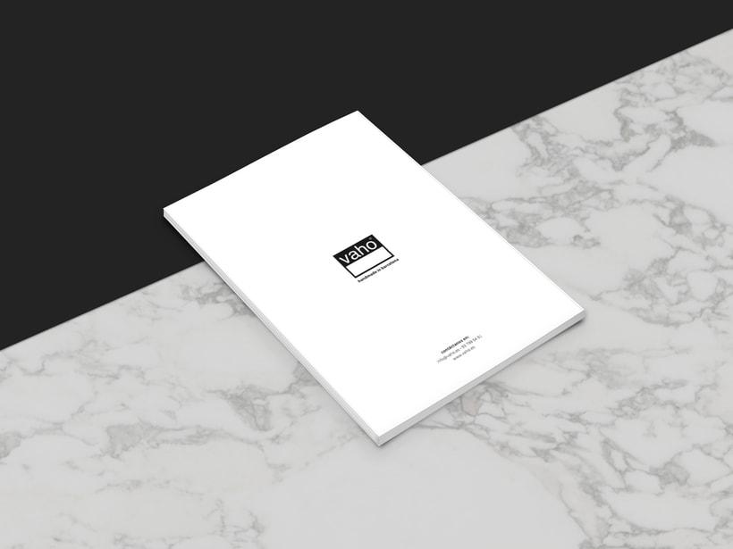 Catálogo Vaho 6