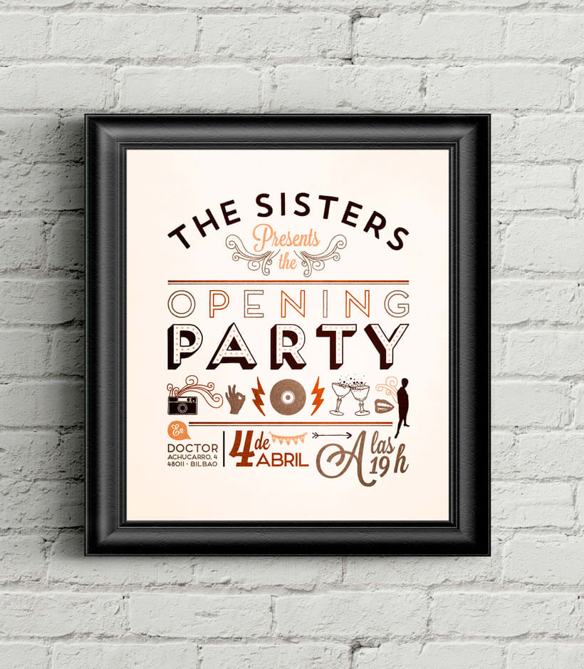 THE SISTERS 9