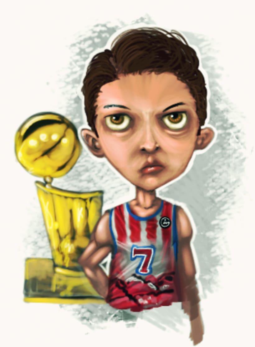 Basket  -1