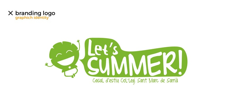 Let's Summer! 1
