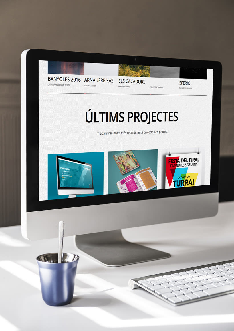 Página web arnaufreixasdesign.com 3