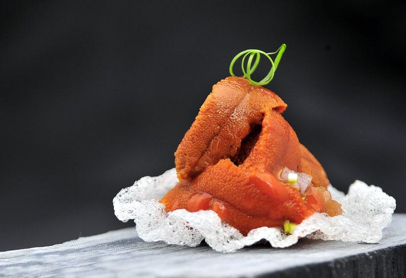 Restaurante Casa Marcelo-Nueva cocina 3