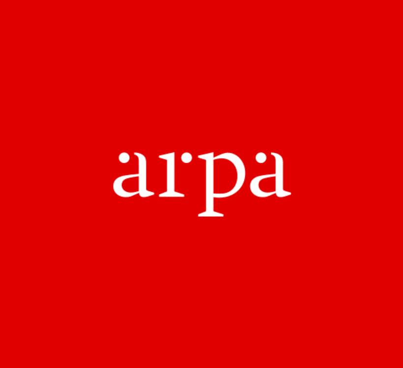 Imagen editorial Arpa -1