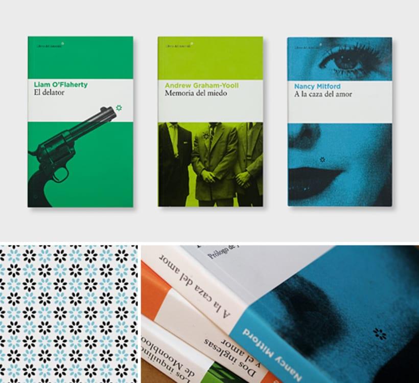Colección Libros del Asteroide -1