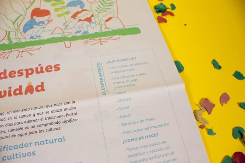 Pamplinas - suplemento de fin de semana para niños 4