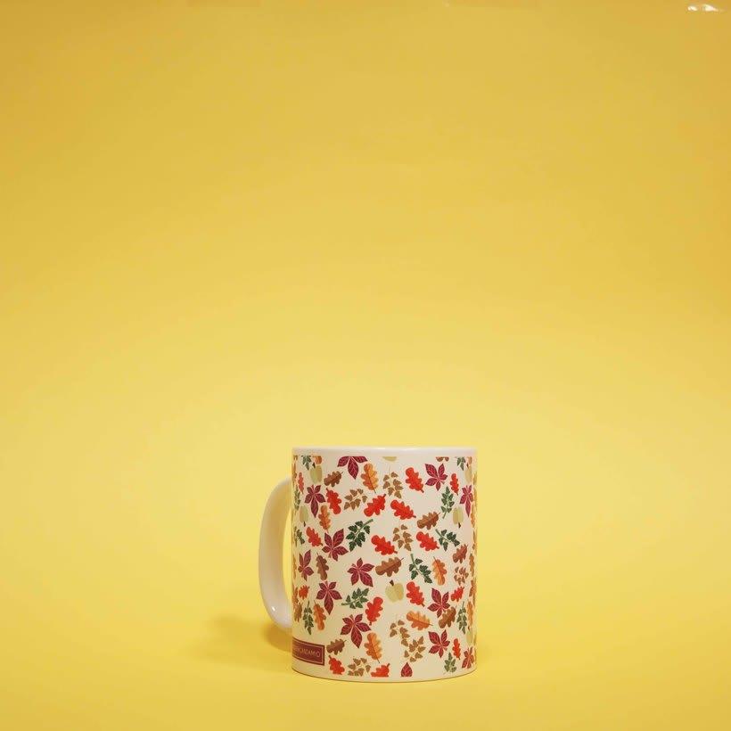 Diseño de tazas 2