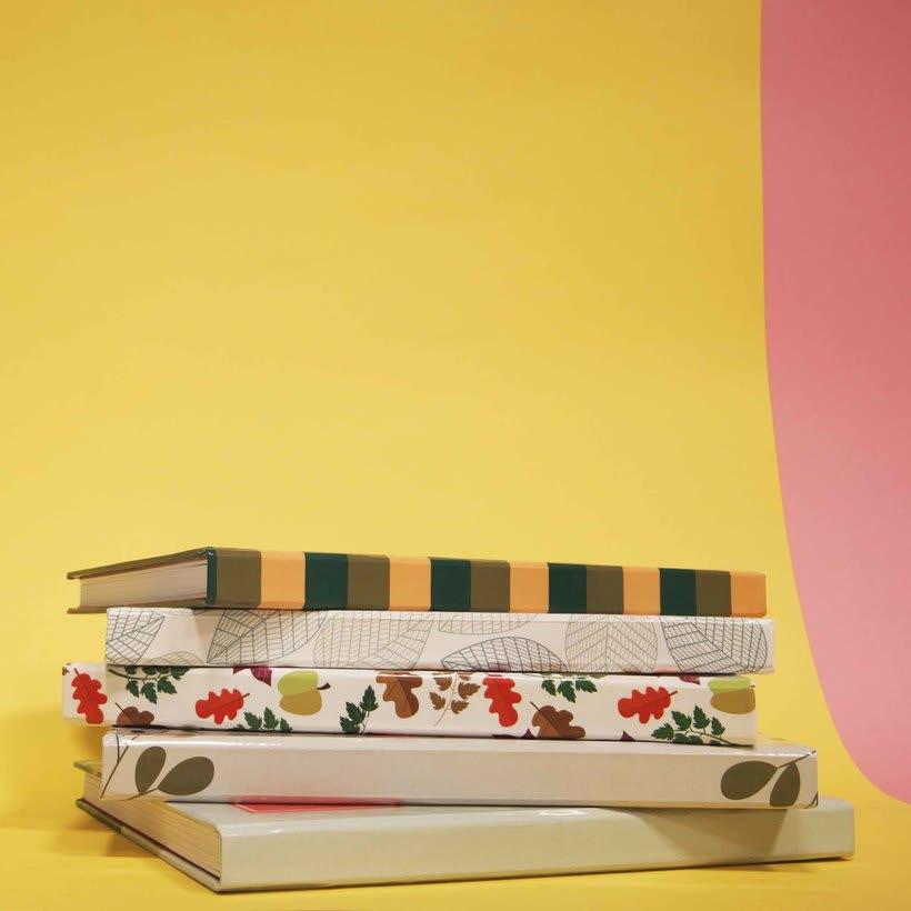 Cuadernos -1