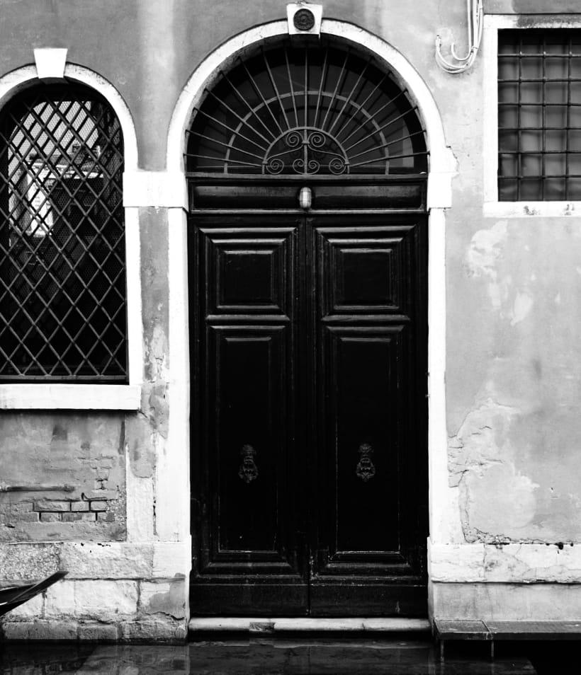 Venecia y el agua, dos mundos integrados 4