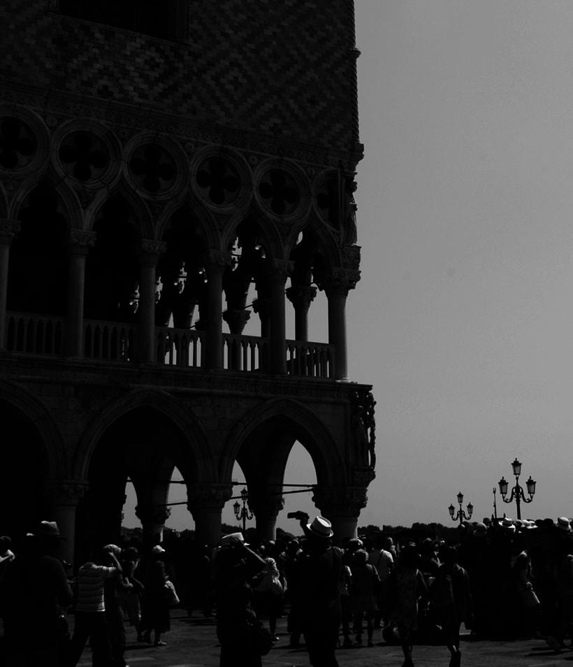 Venecia y el agua, dos mundos integrados 12
