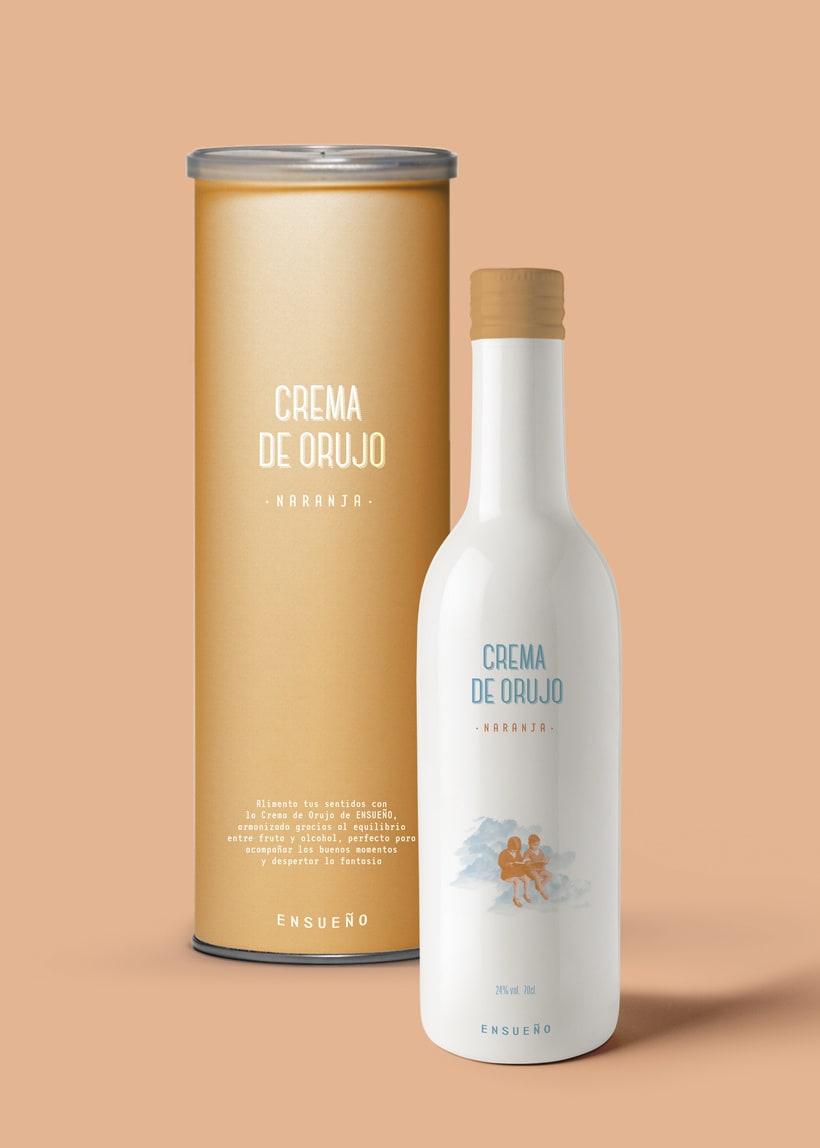 ENSUEÑO - Bebidas Espirituosas 5