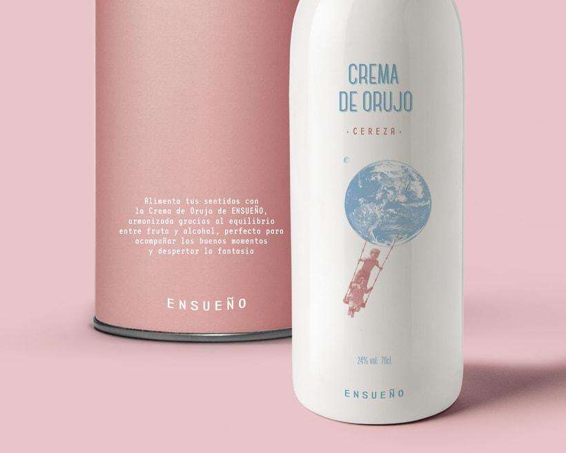 ENSUEÑO - Bebidas Espirituosas 3